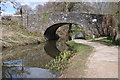 SO3001 : Bridge 57, Monmouthshire and Brecon Canal by Philip Halling