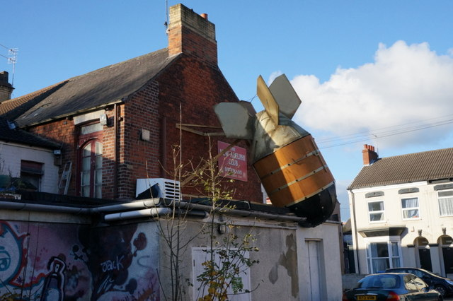 Hull, City of Culture Timebomb