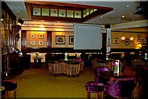 L9984 : Westport - New(port) Road - Hotel Westport - Lounge Area by Joseph Mischyshyn