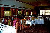 L9984 : Westport - New(port) Road - Hotel Westport - Dining Area by Joseph Mischyshyn