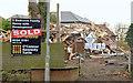 J3975 : No 305 Belmont Road, Belfast (2) by Albert Bridge