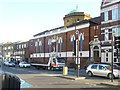 TQ2872 : Upper Tooting, St Anselms RC Church by Mike Faherty