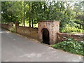 ST1629 : Old well in West Street, Bishops Lydeard by Jaggery
