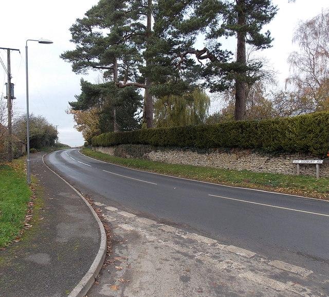 Old Sodbury Road, Acton Turville