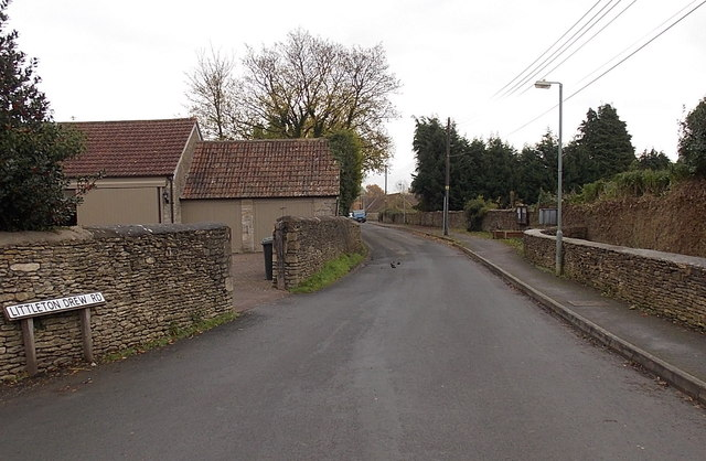 Littleton Drew Road, Acton Turville