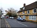 TR0559 : The Street, Boughton-under-Blean by Chris Whippet