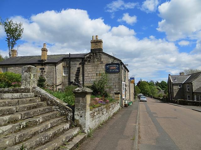 The Star Inn, Harbottle