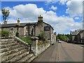 NT9304 : The Star Inn, Harbottle by Richard Webb