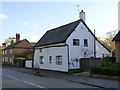 SK6412 : 7 Main Street, Queniborough by Alan Murray-Rust