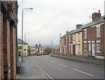 SK4246 : Pubs close on Derby Road by Trevor Rickard