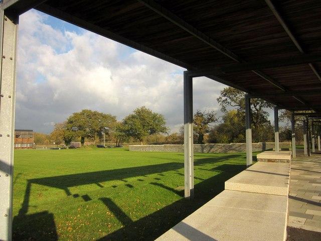 Structure, Bristol & Bath Science Park