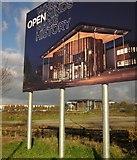 ST6677 : Bristol & Bath Science Park by Derek Harper