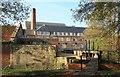 SO7905 : Bond's Mill by Chris Allen
