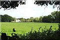 SP1373 : Rotherhams Oak Cottage seen from Cut Throat Lane by Robin Stott