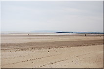 TQ9618 : Camber Sands by N Chadwick