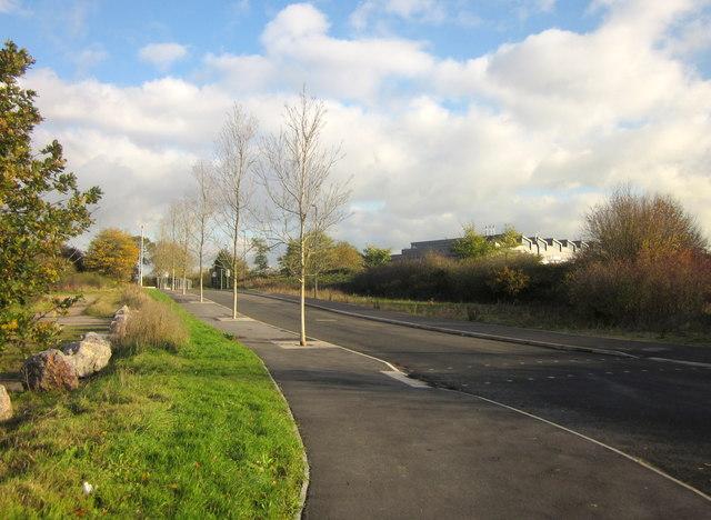 Westerleigh Lane