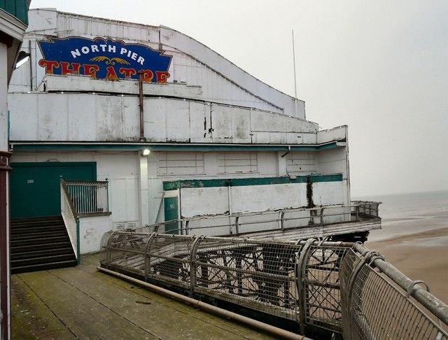 North Pier Theatre