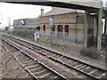 TQ8485 : Leigh-on-Sea railway station (site), Essex by Nigel Thompson