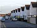SK6211 : Central Avenue, Syston by Alan Murray-Rust