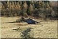 SD9771 : Crookacre Barn off Conistone Lane, Kettlewell by Ian S