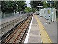 TQ3569 : Birkbeck railway station, Greater London by Nigel Thompson