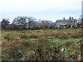 NZ2073 : Carr Grange Farm, Dinnington by Oliver Dixon