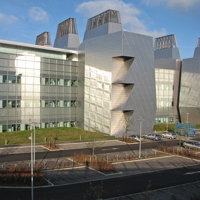 Molecular Biology Laboratory: reflections