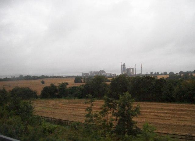 Farmland near Drogheda