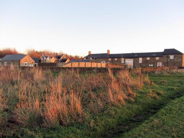 Fell House Farm