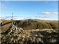 NN9306 : View from West Craigs to East Craigs by Alan O'Dowd