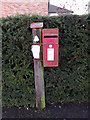 TM3491 : Yarmouth Road Postbox by Adrian Cable