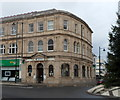 ST1871 : Lloyds TSB Penarth by Jaggery