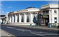 ST3161 : Winter Gardens Pavilion, Weston-super-Mare by Jaggery