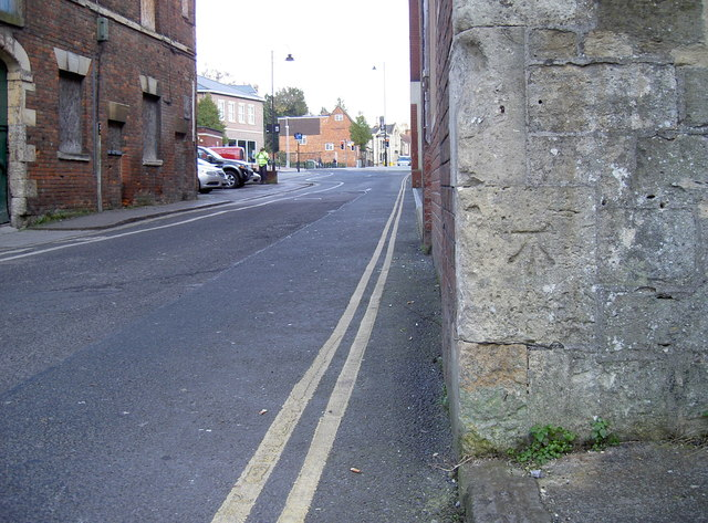 Back Street benchmark