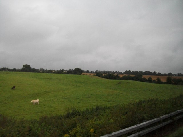 Grazing land at Claristown, Co Meath