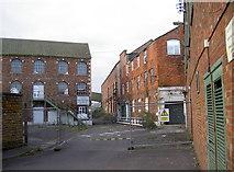ST8558 : Innox Mill by Neil Owen
