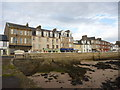 NS1654 : Firth Of Clyde Townscape : Main Street, Millport by Richard West