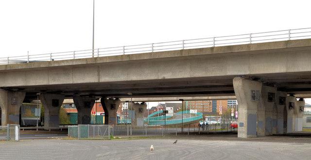 Queen's Quay development sites, Belfast (2)