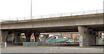 J3474 : Queen's Quay development sites, Belfast (2) by Albert Bridge