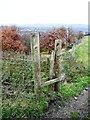 SE0820 : Stile on Elland FP57 by Humphrey Bolton