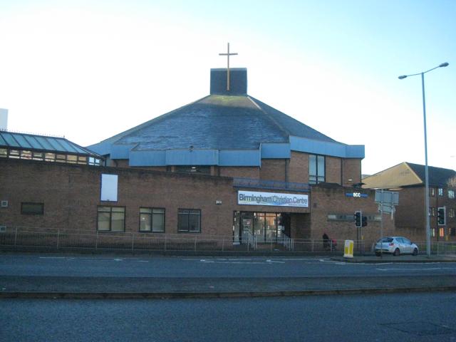 Birmingham Christian Centre, Parade