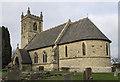 SK9894 : St Nicholas' church, Snitterby by J.Hannan-Briggs