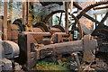 SK3281 : Abbeydale Industrial Hamlet by Chris Allen