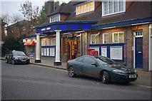 TQ0996 : Watford (Met) Station by Stephen McKay