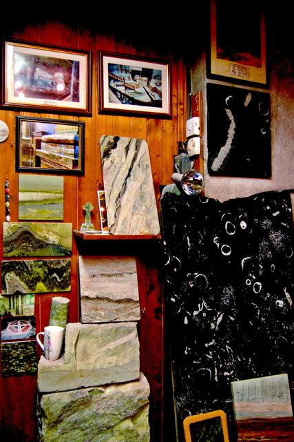Moycullen Connemara Marble Factory 169 Joseph