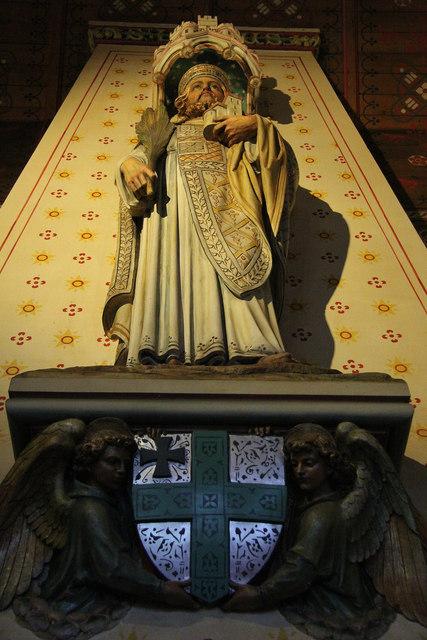 St.Lucius