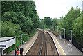 TQ7323 : Robertsbridge Station by N Chadwick