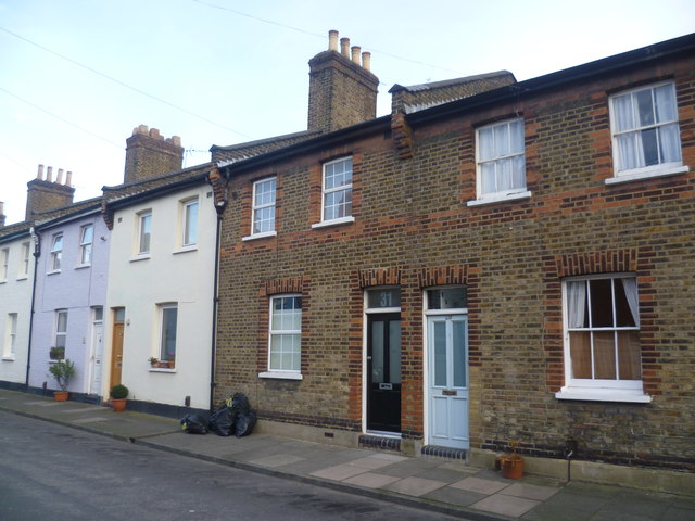 Goodhall Street, Harlesden