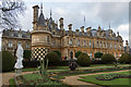 SP7316 : Ready for Winter at Waddesdon Manor, Buckinghamshire by Christine Matthews