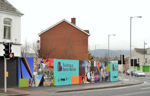 Nos 1-21 Castlereagh Road, Belfast (4)